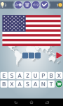 Flags of the World Quiz screenshot 1/5