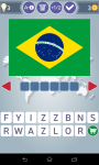 Flags of the World Quiz screenshot 2/5