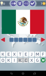 Flags of the World Quiz screenshot 4/5