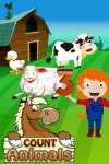 Count Animals screenshot 1/3