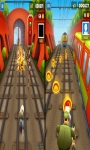 Subway Surfa screenshot 1/3