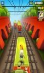 Subway Surfa screenshot 3/3