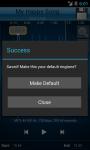 Downloader Manager Mobile Internet screenshot 5/6