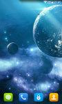 Galaxy Wallpaper Galaxy beauty screenshot 1/4