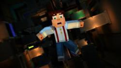 Minecraft Story Mode star screenshot 1/6