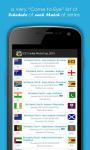 Crickett_sport screenshot 2/3