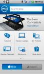 Dell Mobile screenshot 1/6