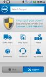 Dell Mobile screenshot 2/6