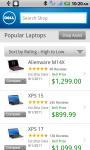Dell Mobile screenshot 3/6