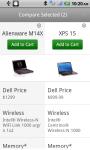 Dell Mobile screenshot 5/6