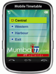MumbaiLocal screenshot 1/1