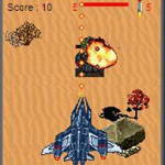 Terror Explosion screenshot 2/2