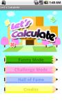 Lets Calculate screenshot 1/5