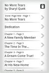 Youth EBook - No More Tears screenshot 2/4