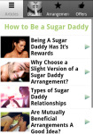 How to Be a Sugar Daddy screenshot 2/3