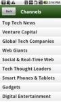 EvriThing Tech screenshot 1/1