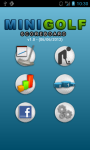 Free Minigolf Scoreboard screenshot 1/6