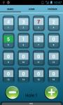 Free Minigolf Scoreboard screenshot 3/6