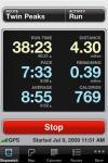 Runmeter GPS Running Stopwatch screenshot 1/1