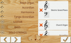 Ensemble Composer Free screenshot 1/5