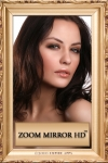 Face Mirror Zoom HD for iPhone and iPod Touch - Pro screenshot 1/1