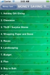 All of 101 Money Saving Tips screenshot 1/1