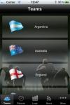 Rugbypedia screenshot 1/1
