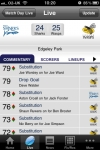 Official Premiership Rugby screenshot 1/1