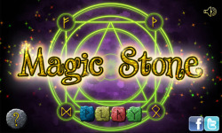 Magic Stone free screenshot 1/4