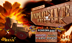 gmayun eXplosive Truck screenshot 1/3