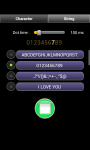 Morse Audio - Morse Code Learning screenshot 2/4