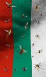 Bulgaria flag lwp Free screenshot 2/5