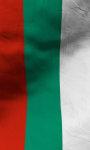 Bulgaria flag lwp Free screenshot 3/5