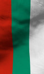 Bulgaria flag lwp Free screenshot 5/5
