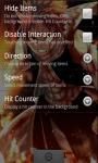 Natsu Dragneel Fairy Tail Live Wallpaper screenshot 4/5