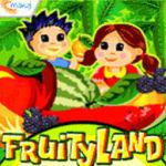 Fruity Land Free screenshot 1/2