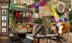 Free Hidden Objects Game - An adventure in Italy screenshot 3/4