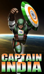 Captain India - Free screenshot 1/4