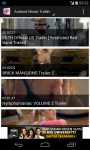 Movie Trailer Video screenshot 1/6