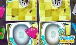 Toilet Makeover -Kids Fun Game screenshot 4/5