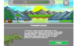 Maths vs Dinosaurs – Cool Educational Math Games screenshot 5/5