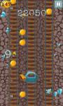 Minecart Race screenshot 1/6