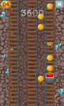 Minecart Race screenshot 2/6