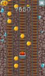 Minecart Race screenshot 5/6