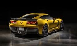 Amazing Chevrolet Corvette automobiles screenshot 6/6
