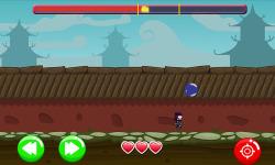 Bugs Butcher screenshot 1/4