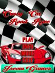 Crossy Car Road Race screenshot 1/3