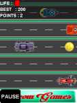 Crossy Car Road Race screenshot 3/3