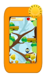Hunter Orange screenshot 3/4