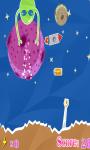 Space Drift Capsule and Alien screenshot 6/6